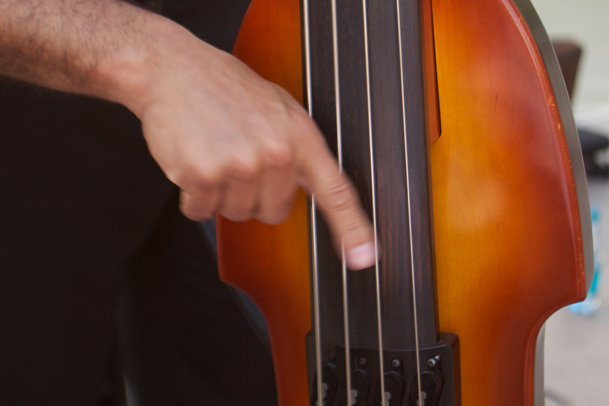 Bass-strings