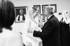 Jason keefer edding bride and dad crying sz