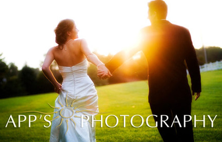 Apps_photography_logo_wedding_photograph