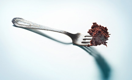 Chocolate_fork