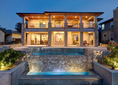 Exterior_twilight_home_real_estate_photographer_austin